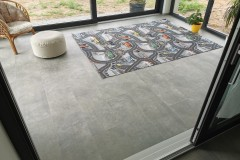Dokončení podlah
